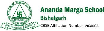 Anandamargh School Bishalghar